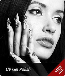 Click to Shop UV Gel Polish