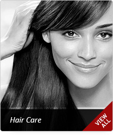 Click to Shop Hair Care