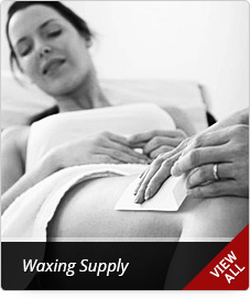 Click to Shop Waxing Supply