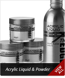 Click to Shop Acrylic Liquid & Powder